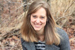 Linda is nog geen 40 wanneer zij te maken krijgt met de overgang - Promensil met rode klaver