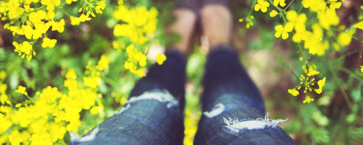 Mijn menstruatiecyclus verandert - Promensil bij de overgang en overgangsklachten