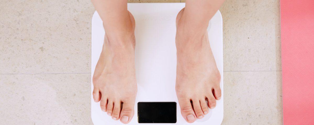 Overgewicht en de overgang - Promensil in de overgang