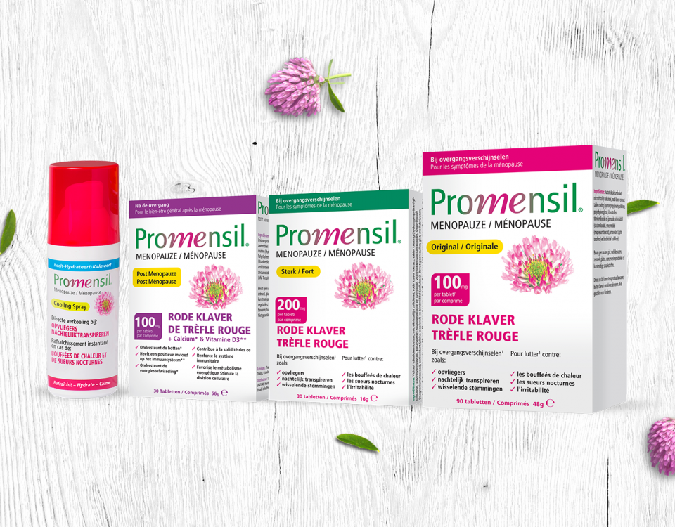 Promensil Assortiment