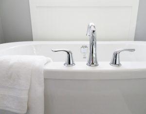 In bad en dan een opvlieger - Promensil bij overgangsvliegers
